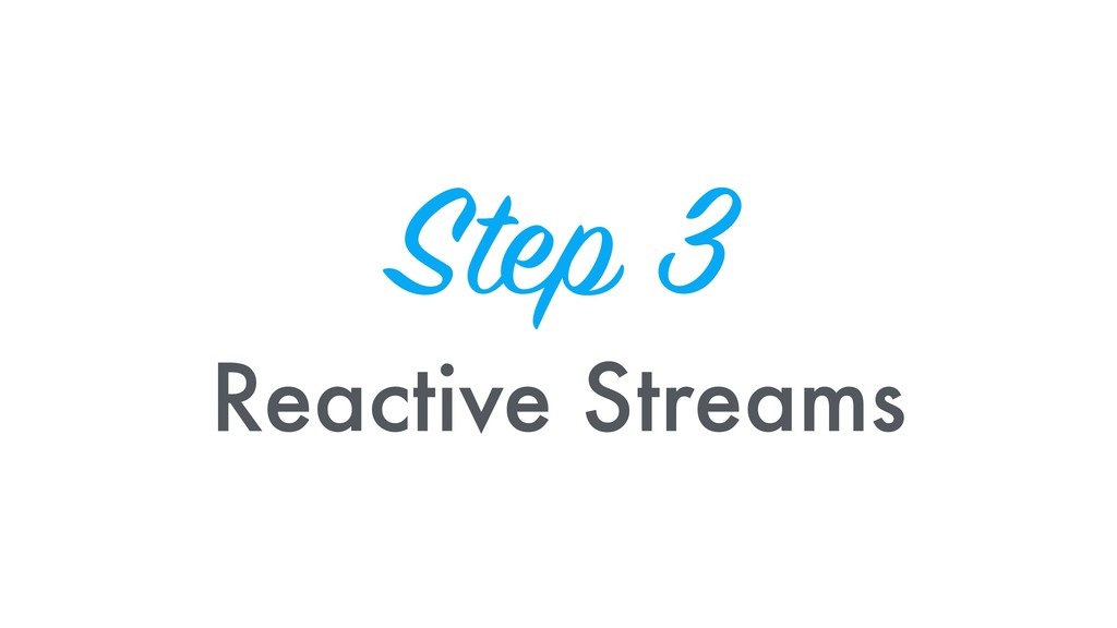 Step 3 