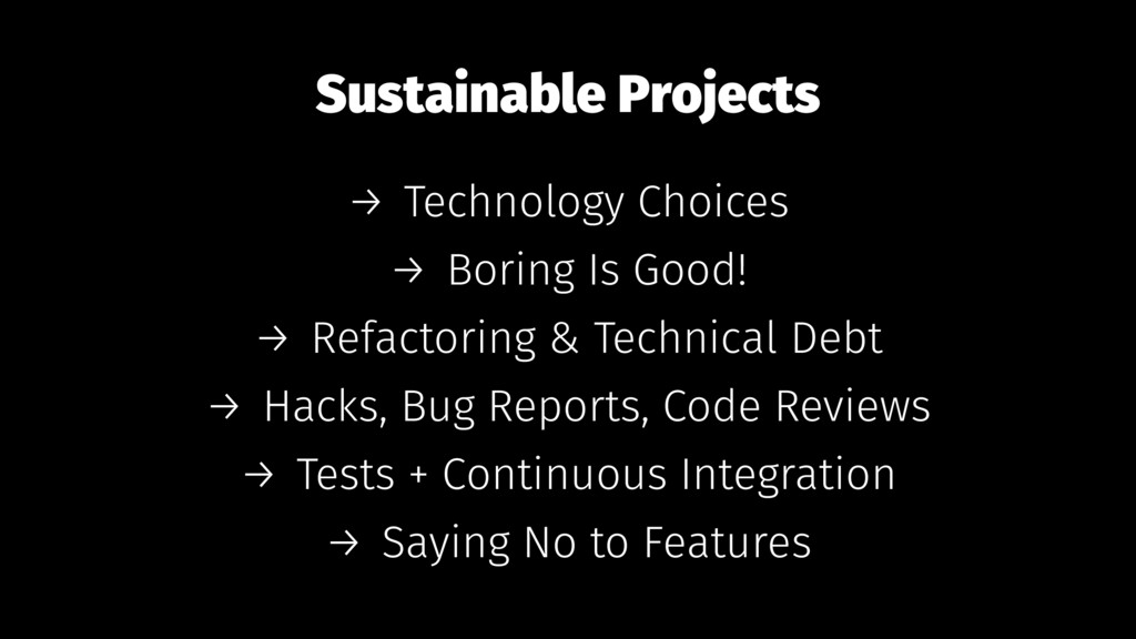 Sustainable Projects → Technology Choices → Bor...