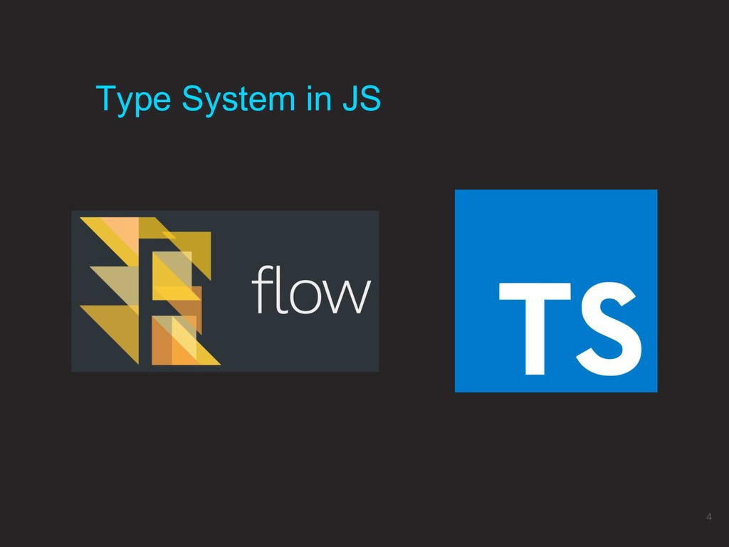 Type System in JS 4
