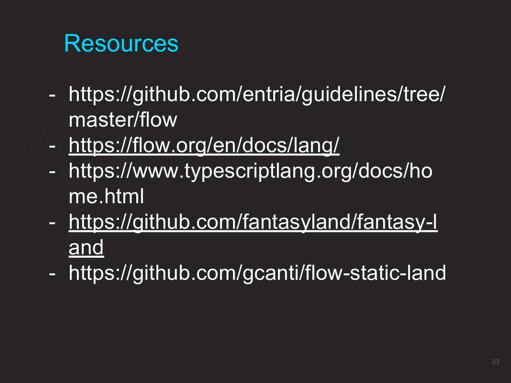 Resources 33 - https://github.com/entria/guidel...