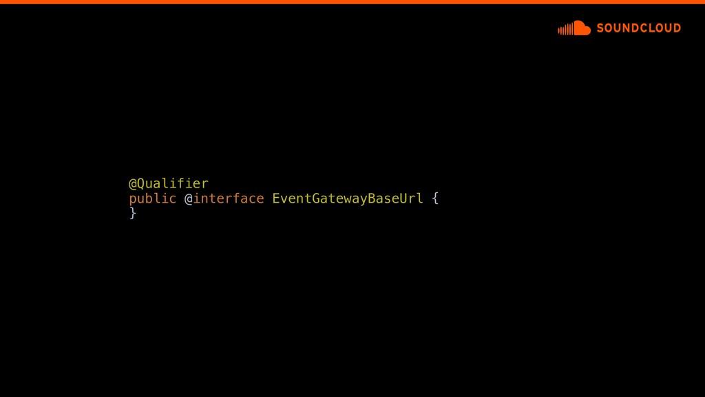@Qualifier public @interface EventGatewayBaseUr...