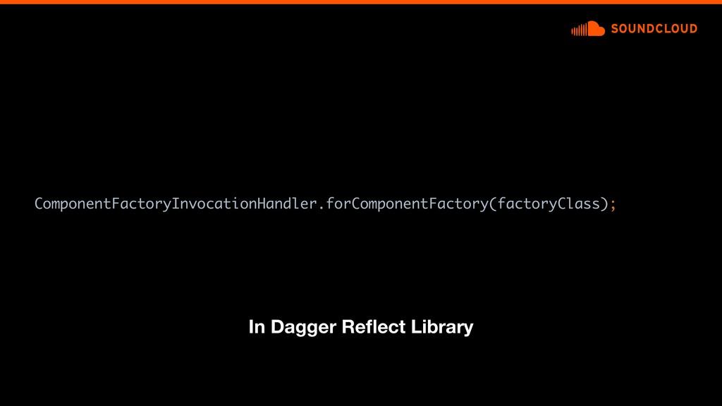 ComponentFactoryInvocationHandler.forComponentF...