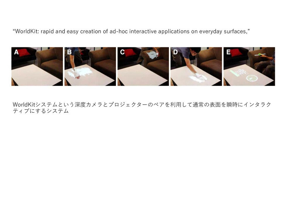 """WoおldKiが: おapid and eaかy cおeaがion of ad-hoc in..."