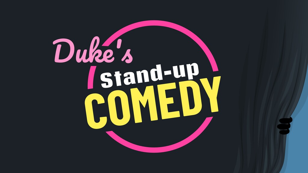 COMEDY Stand-up Duke's