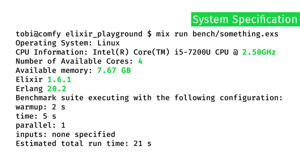 System Specification tobi@comfy elixir_playgrou...