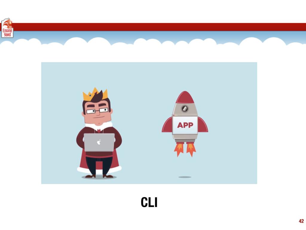 CLI 42