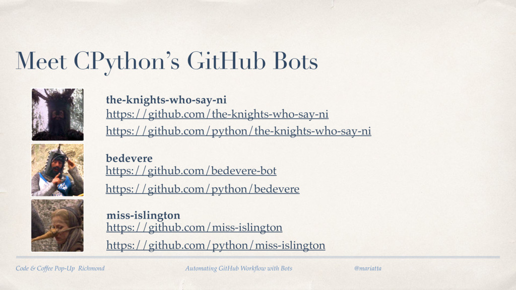 Code & Coffee Pop-Up Richmond 