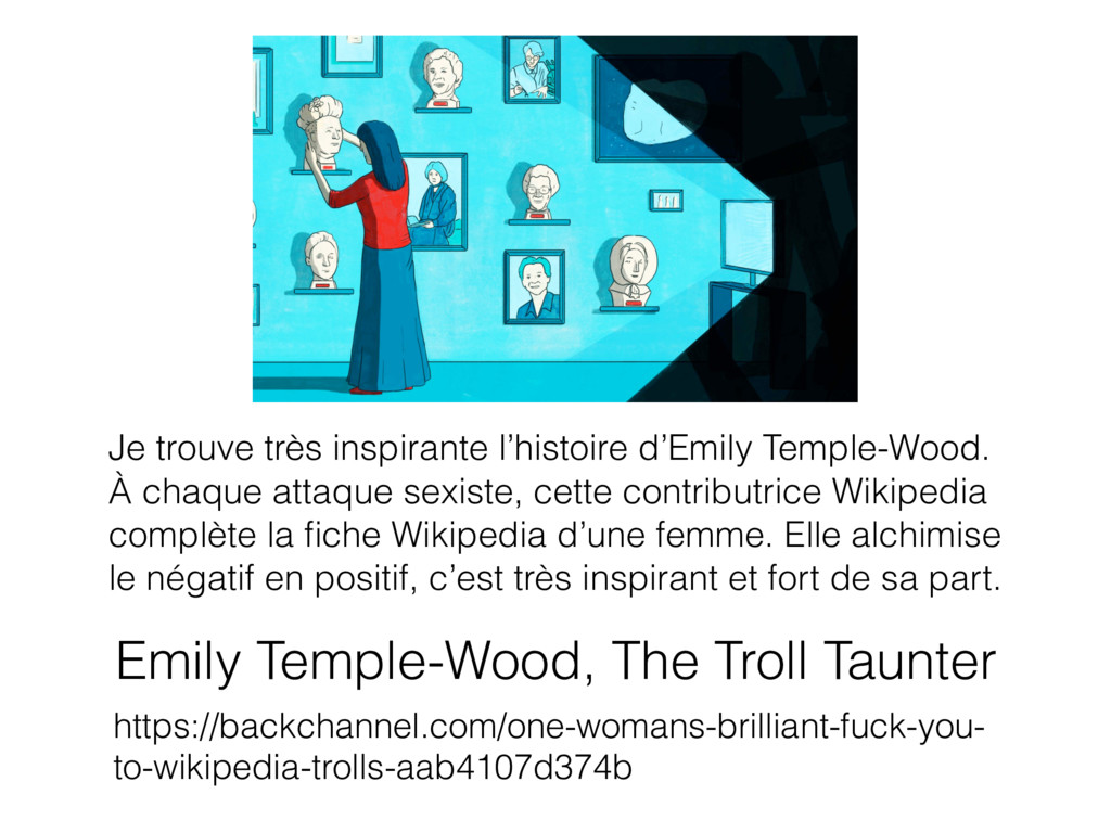 Emily Temple-Wood, The Troll Taunter https://ba...