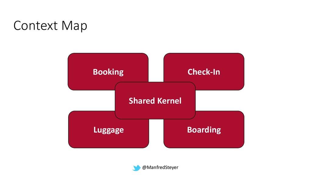 @ManfredSteyer Boarding Boarding Booking Bookin...