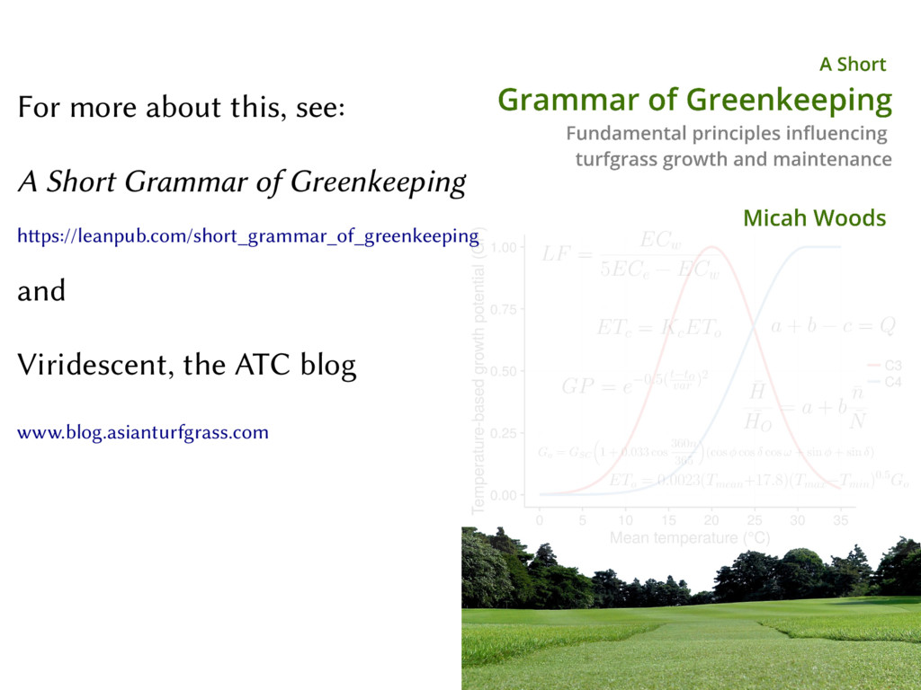 For more about this, see: A Short Grammar of Gr...