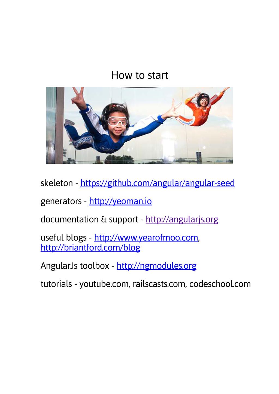 How to start skeleton - https://github.com/angu...