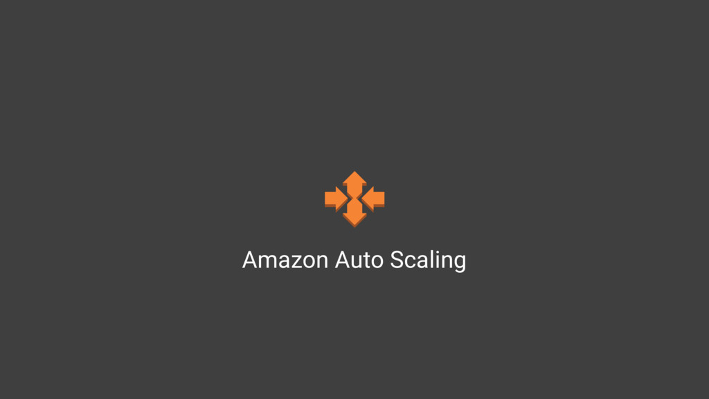 Amazon Auto Scaling