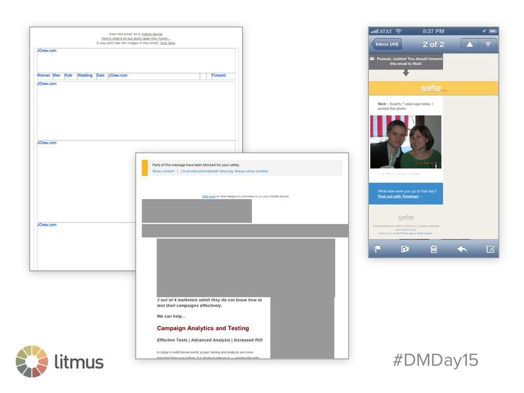 #DMDay15