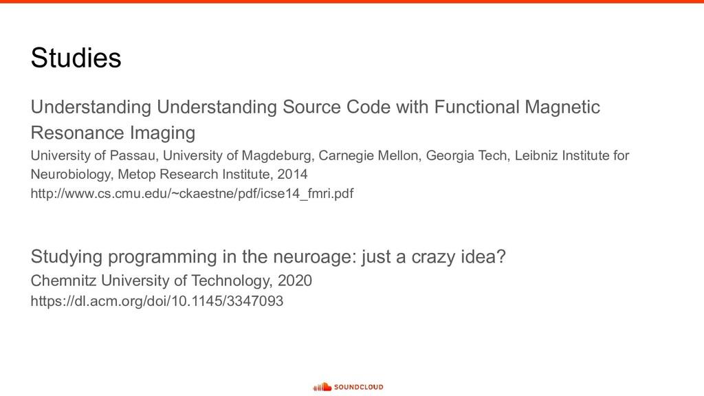 Understanding Understanding Source Code with Fu...
