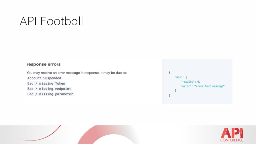 API Football
