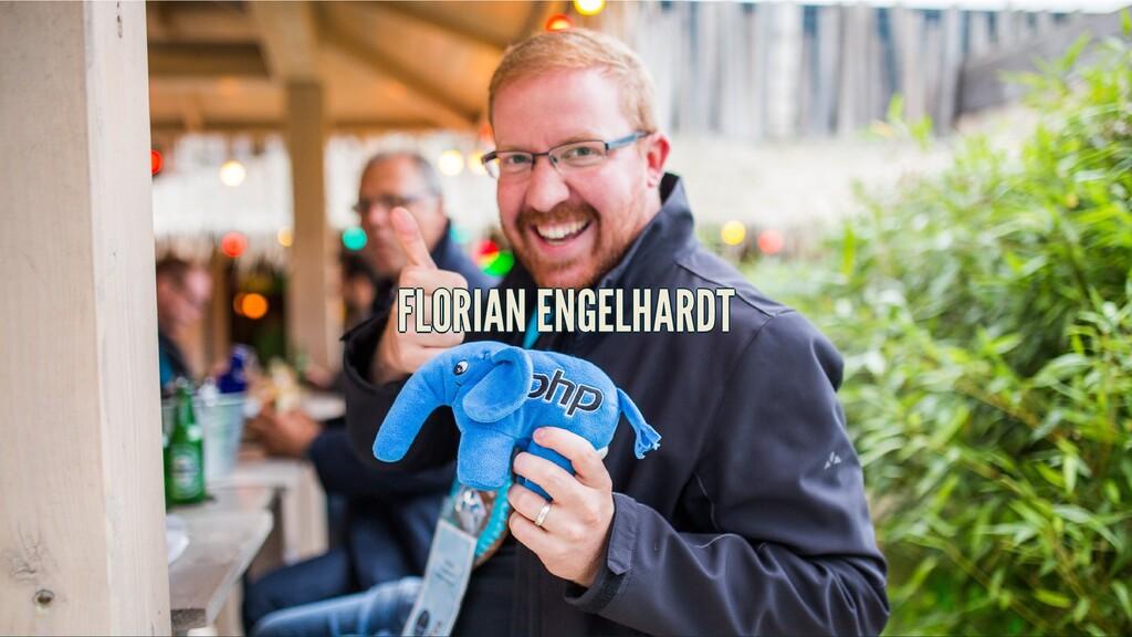 FLORIAN ENGELHARDT FLORIAN ENGELHARDT FLORIAN E...