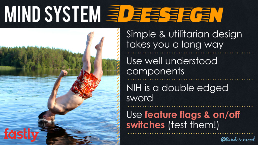 Mind system Design Simple & utilitarian design ...