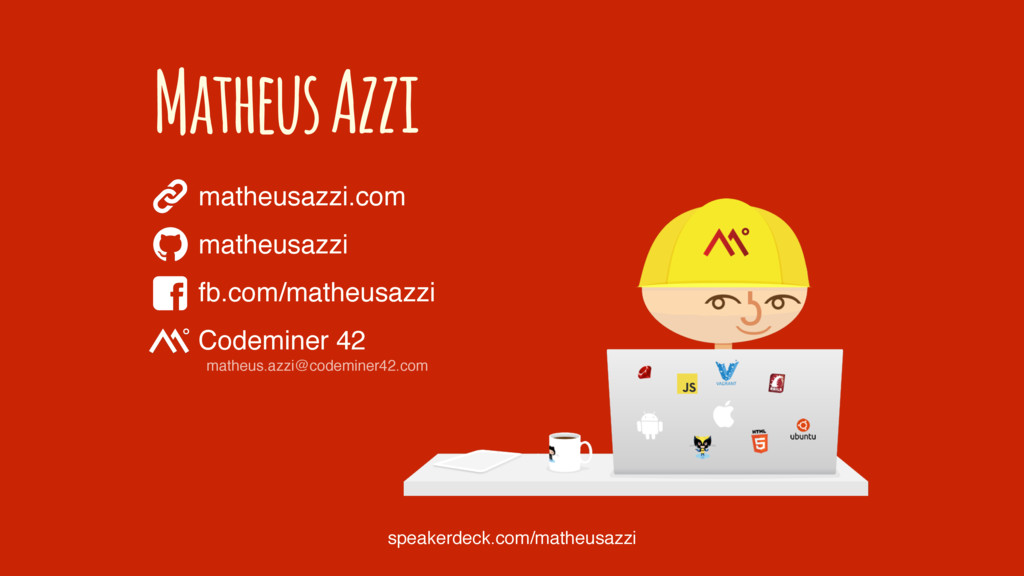 Matheus Azzi matheusazzi.com matheusazzi fb.com...