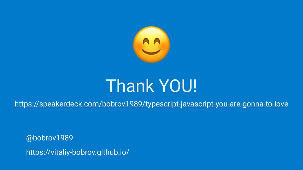 Thank YOU!  @bobrov1989 https://vitaliy-bobrov....