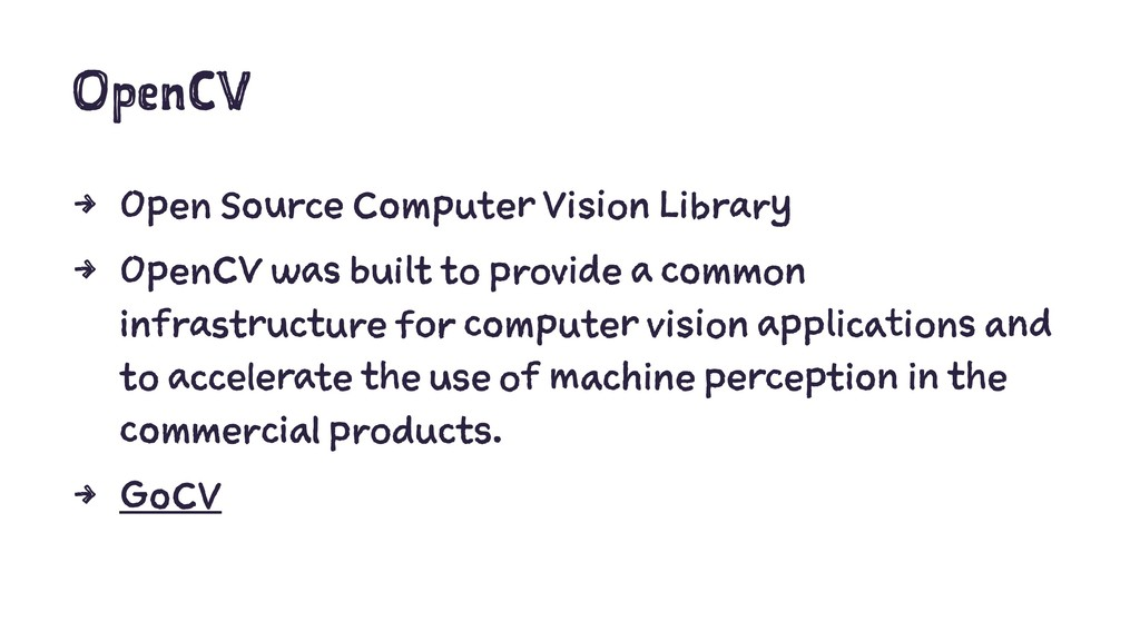 OpenCV 4 Open Source Computer Vision Library 4 ...