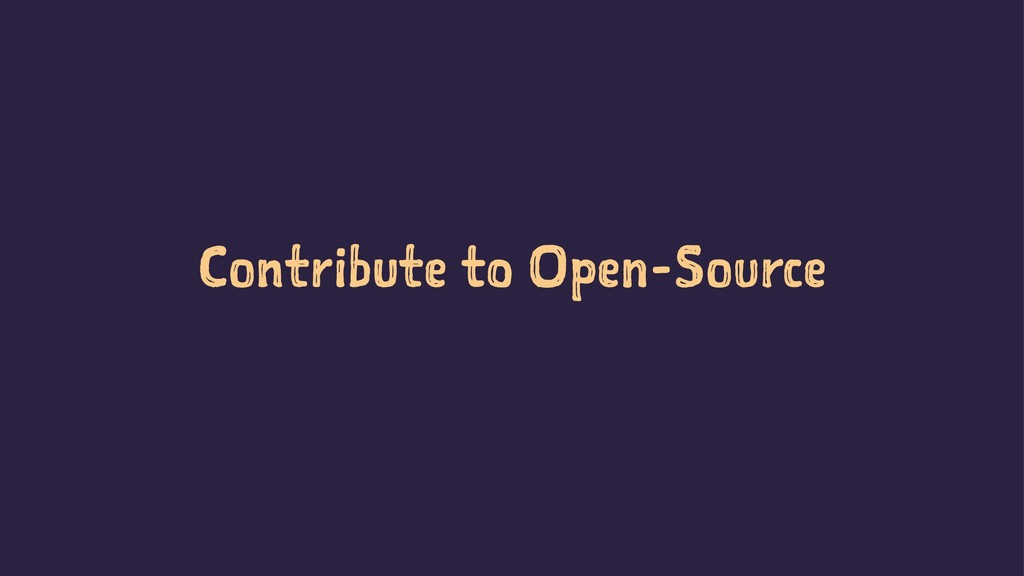 Contribute to Open-Source SoCraTes Day Berlin 2...