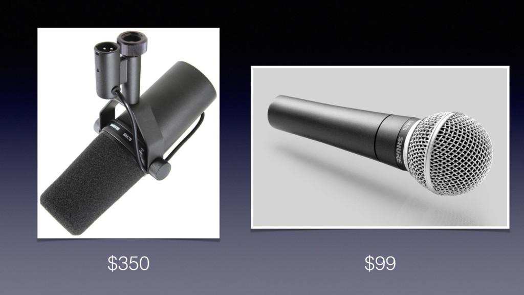 $99 $350