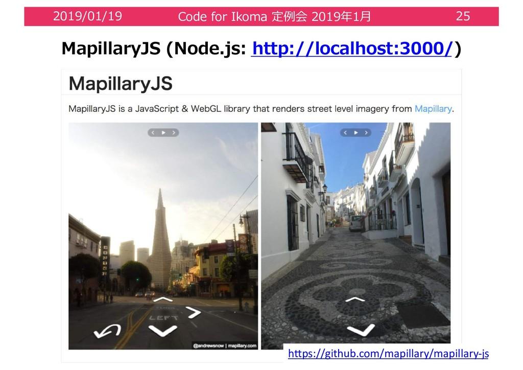 2 0 / 1 3/ ) ( 0 . 3 . https://github.com/mapil...