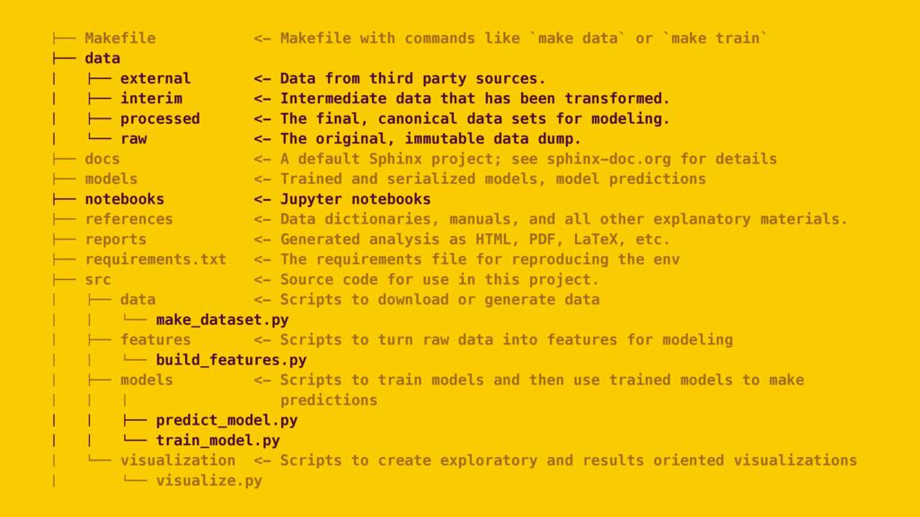 "!"""" Makefile <- Makefile with commands like `ma..."