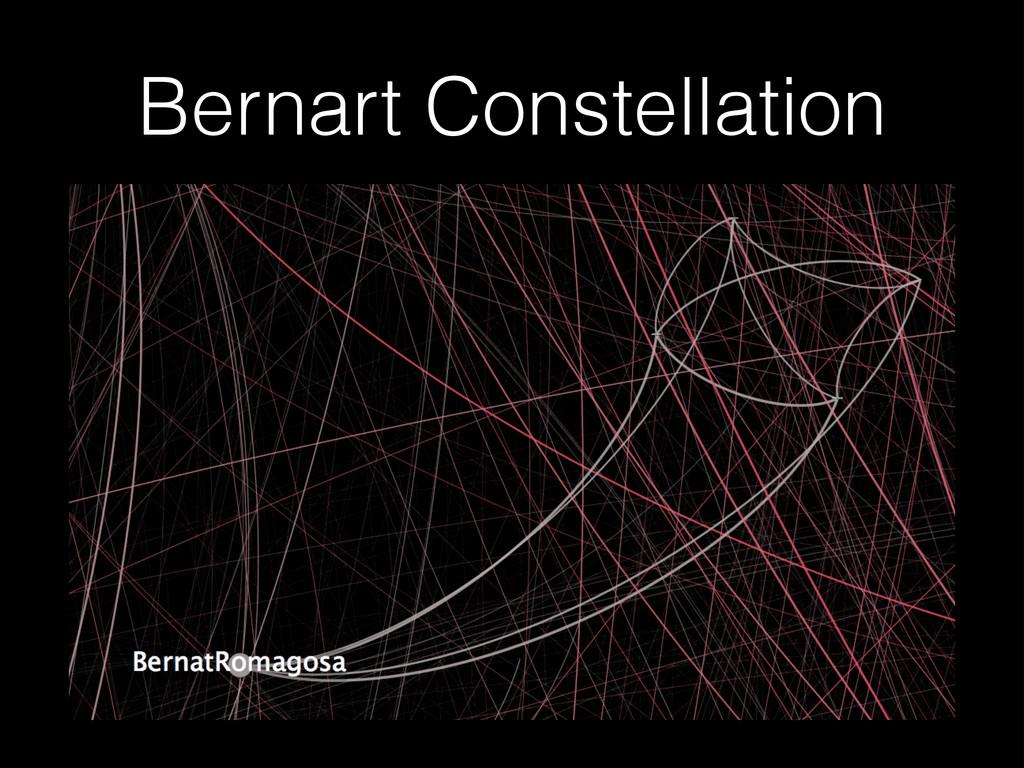 Bernart Constellation