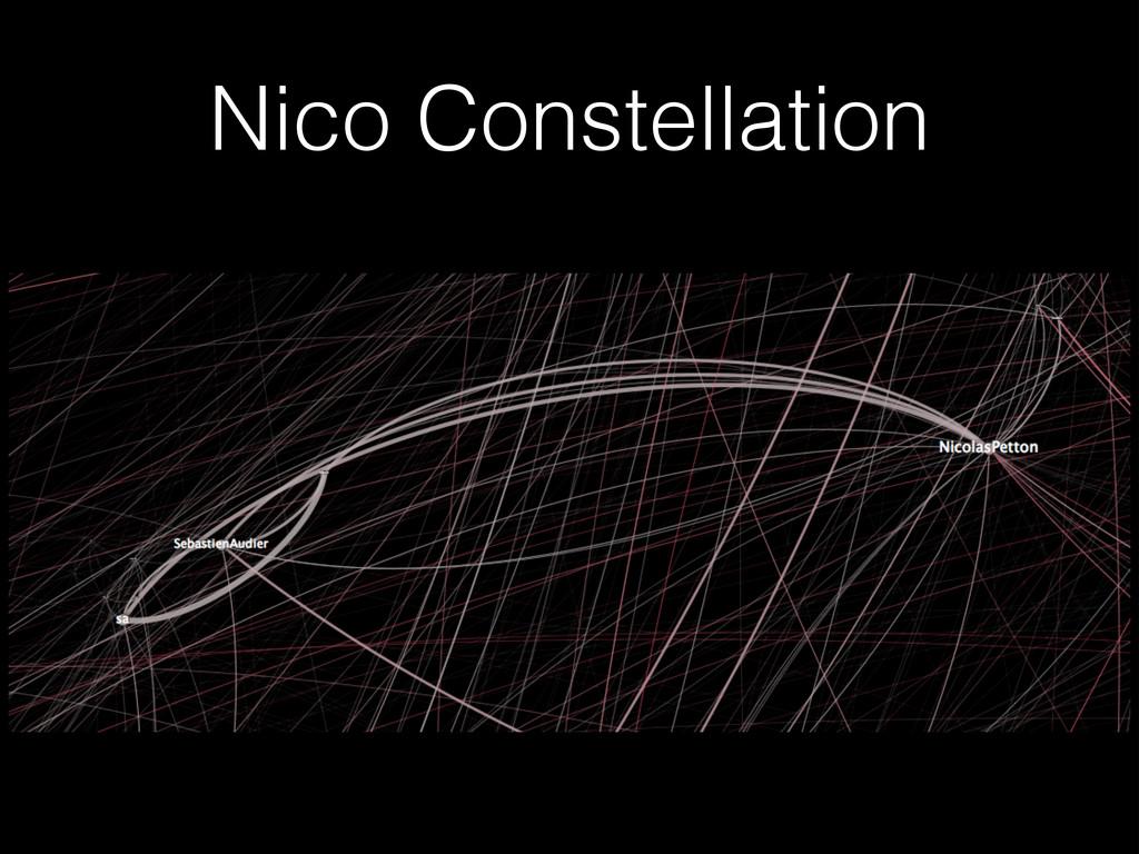 Nico Constellation