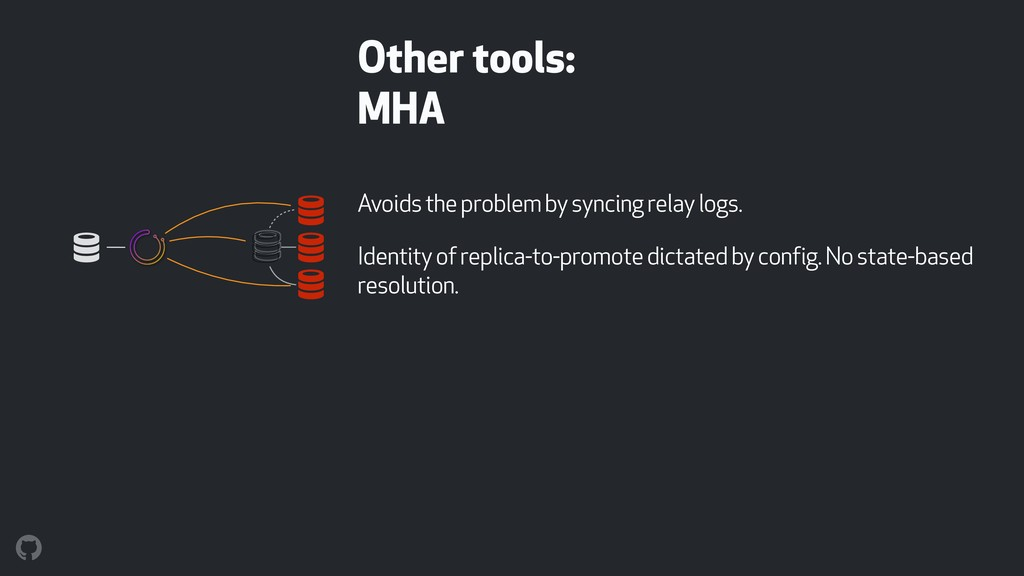 Other tools: