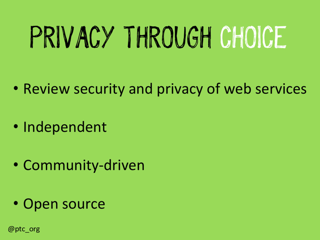 • Review	