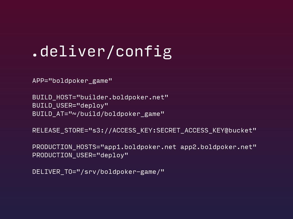 """APP=""""boldpoker_game"""" BUILD_HOST=""""builder.boldpo..."""