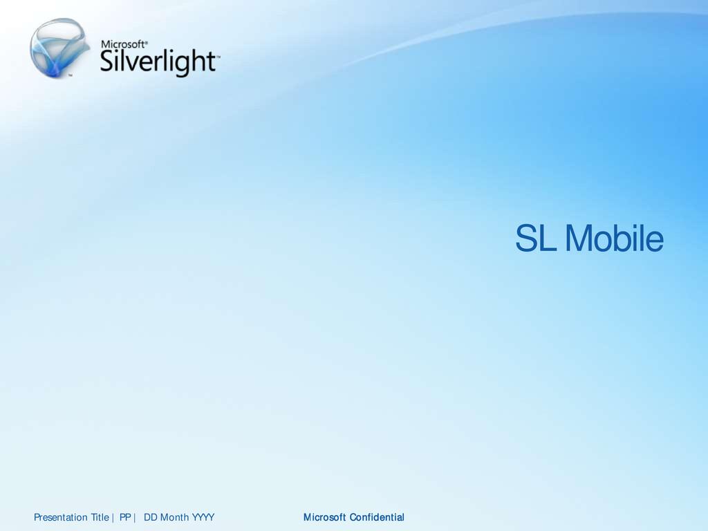 Presentation Title | PP | DD Month YYYY Microso...