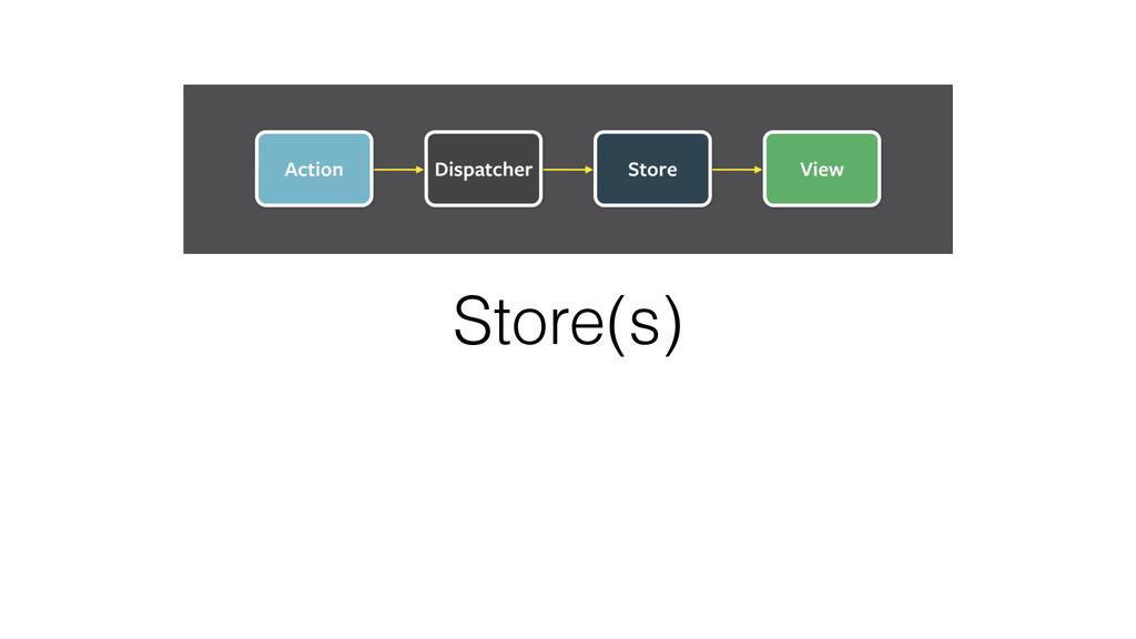 Store(s)