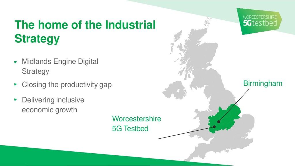 Midlands Engine Digital Strategy Closing the pr...