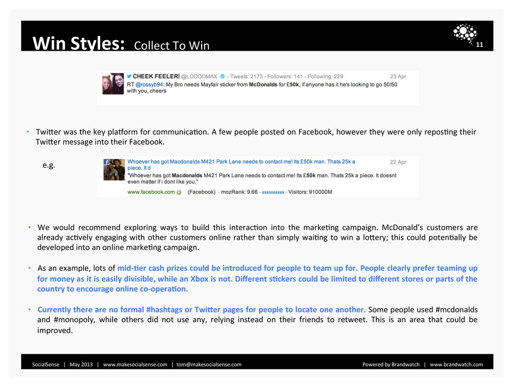 Win	