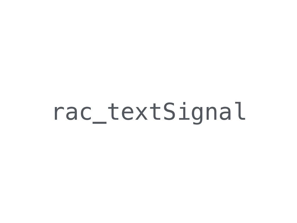 rac_textSignal