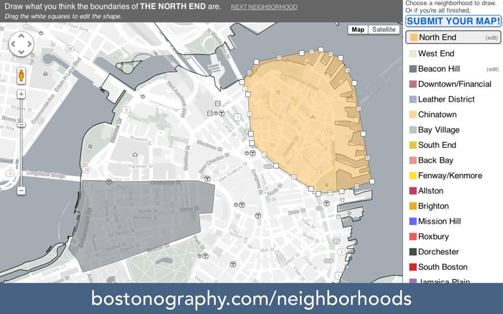 bostonography.com/neighborhoods