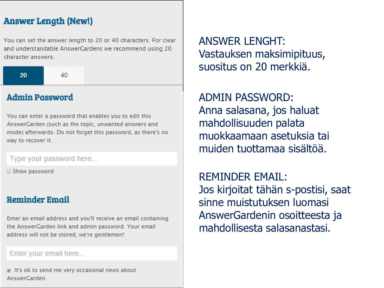 SPAM FILTER: Pyrkii estämään asiattomat sanat (...