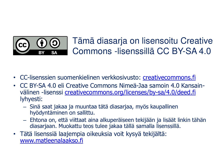 Wordsalad (Android, iOS) Tekee sanapilven tekst...