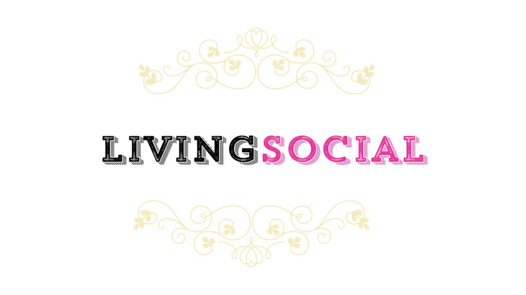 livingsocial I J