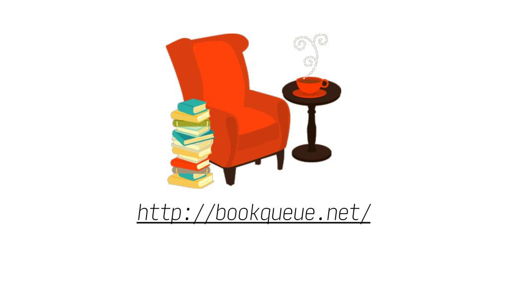 http://bookqueue.net/