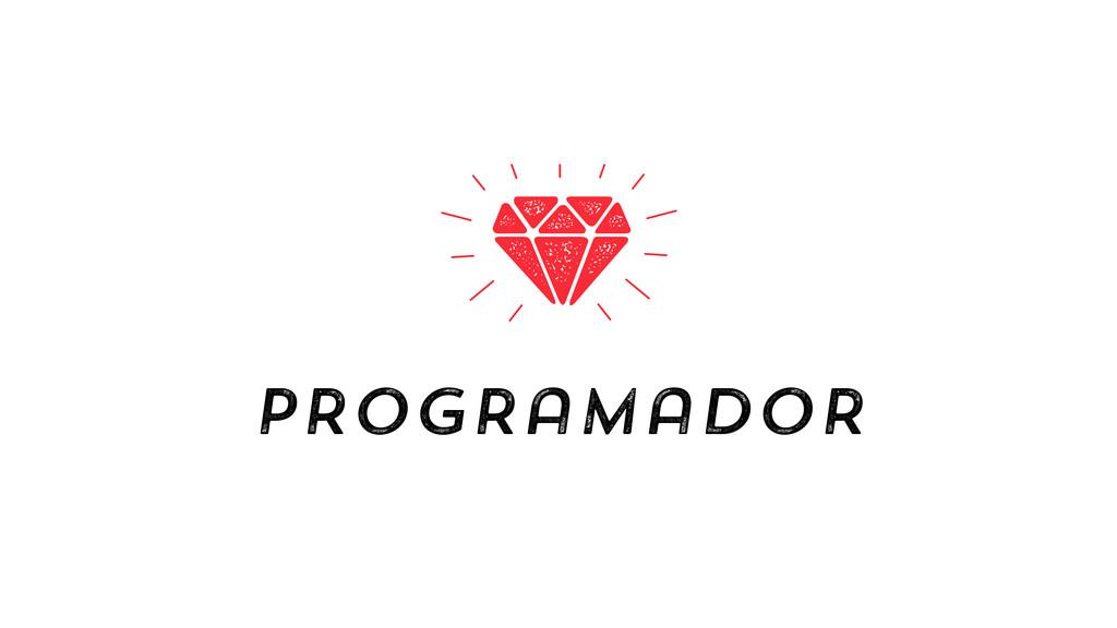 programador x