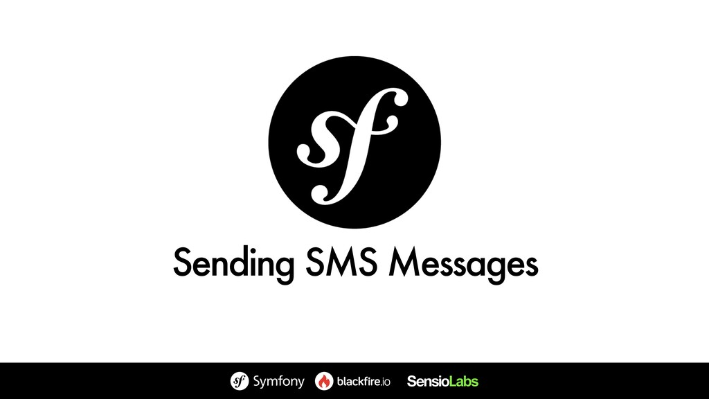 Sending SMS Messages