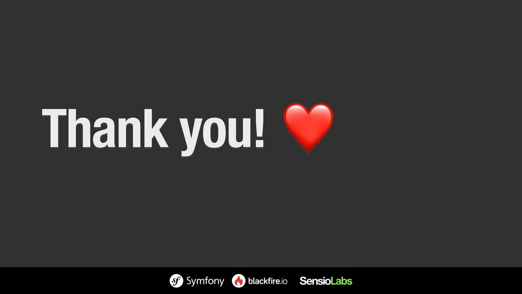 Thank you! ❤