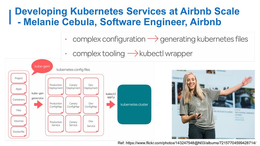 Developing Kubernetes Services at Airbnb Scale ...