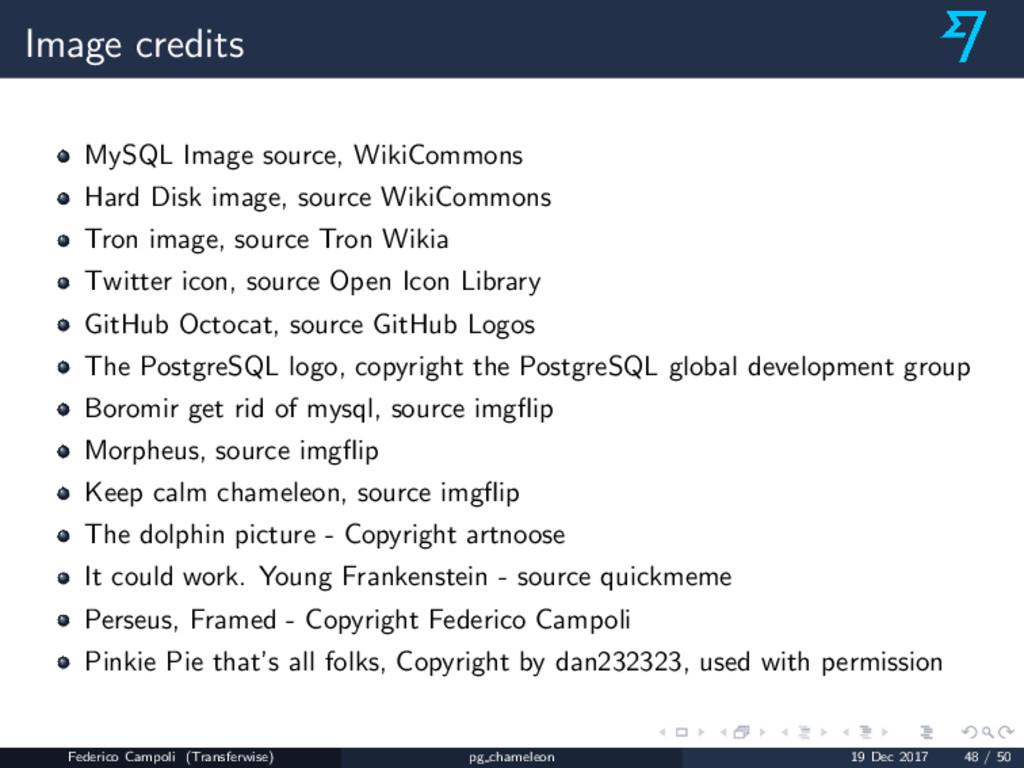 Image credits MySQL Image source, WikiCommons H...