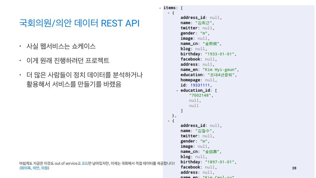 Ҵഥਗ/উ ؘఠ REST API • प ਢࢲ࠺झח ࣳாझ • ѱ ਗې ೯...