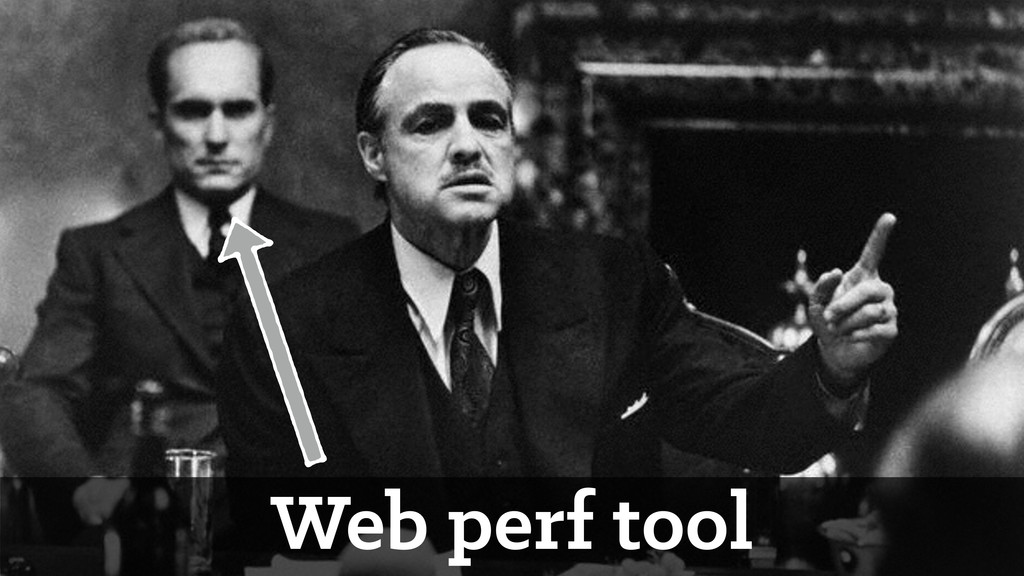 s Web perf tool